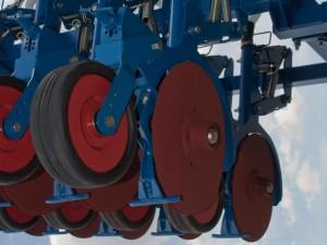 прикатывающее колесо 6-Спм2